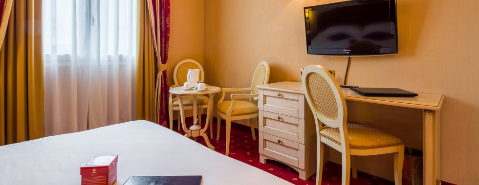 iH Hotels Admiral - Double Room
