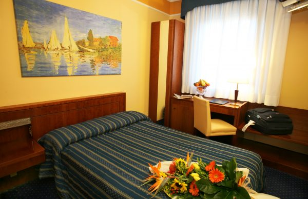 iH Hotels Admiral - Single Room