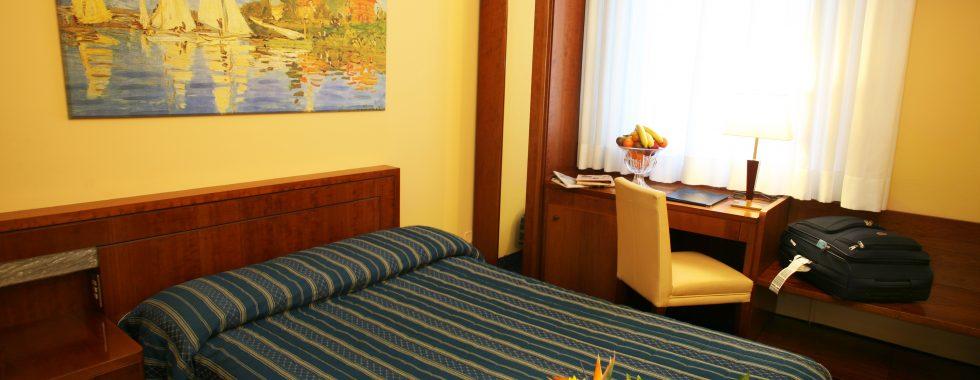 iH Hotels Admiral - Single Room