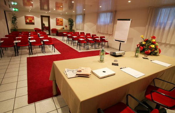 iH Hotels Admiral - Meeting Room
