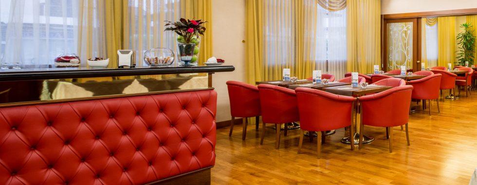 iH Hotels Admiral - Lounge Bar