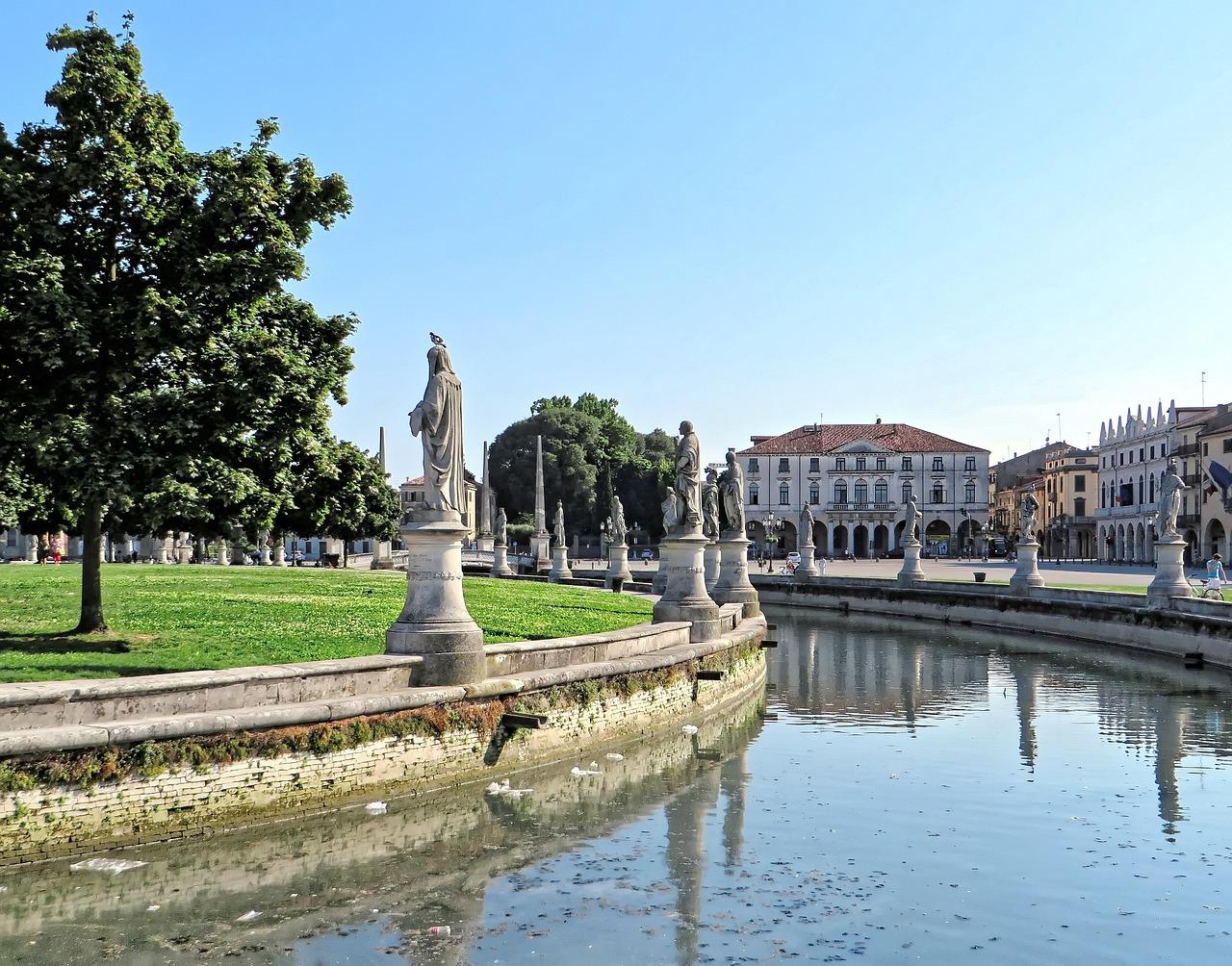iH Hotels Padova Admiral - Padova